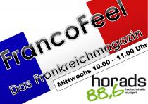 FrancoFeel – Das Frankreich-Magazin